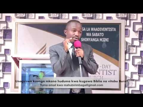 Download Nguvu ya Damu