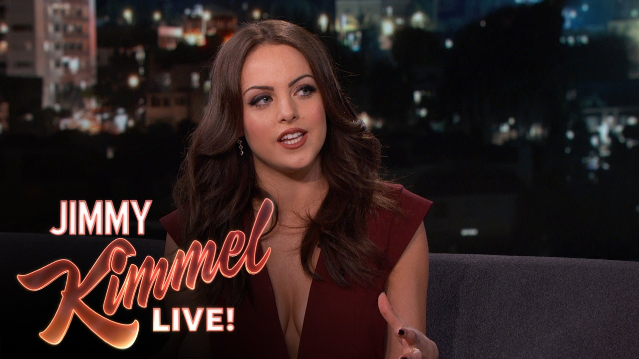 Liz Gillies Left Her New Boyfriend Alone With Her Parents ...