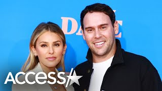 Scooter Braun & Wife Split After 7 Years Of Marriage (Reports)