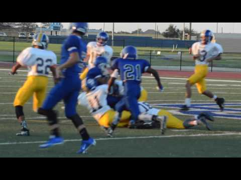 DCMS Fall Sports Highlights
