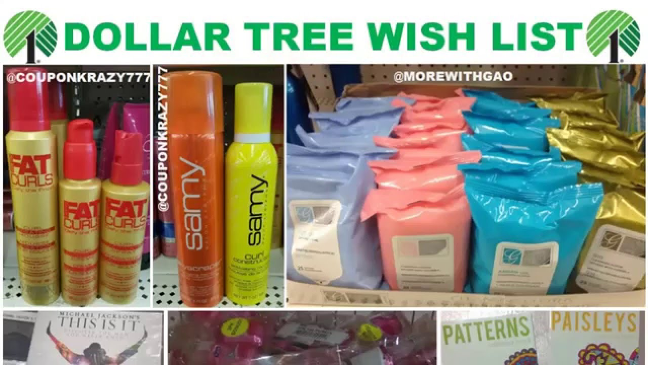 Dollar tree, how to care
