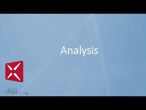 Déjà Vu X2 - Analysis