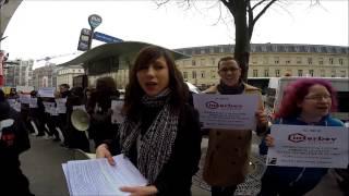 Interbev Acte 2 - Paris 10/02/2017