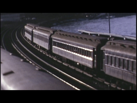 Marble Hill and Spuyten Duyvil: The Penn Central Hudson Divison in New York City, 1969-1970