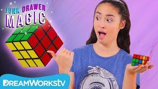 Baixar How to Solve a Rubik's Cube | JUNK DRAWER MAGIC