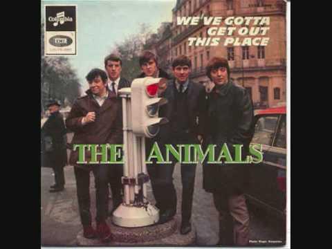 Closer To The Truth - Eric Burdon & The Animals