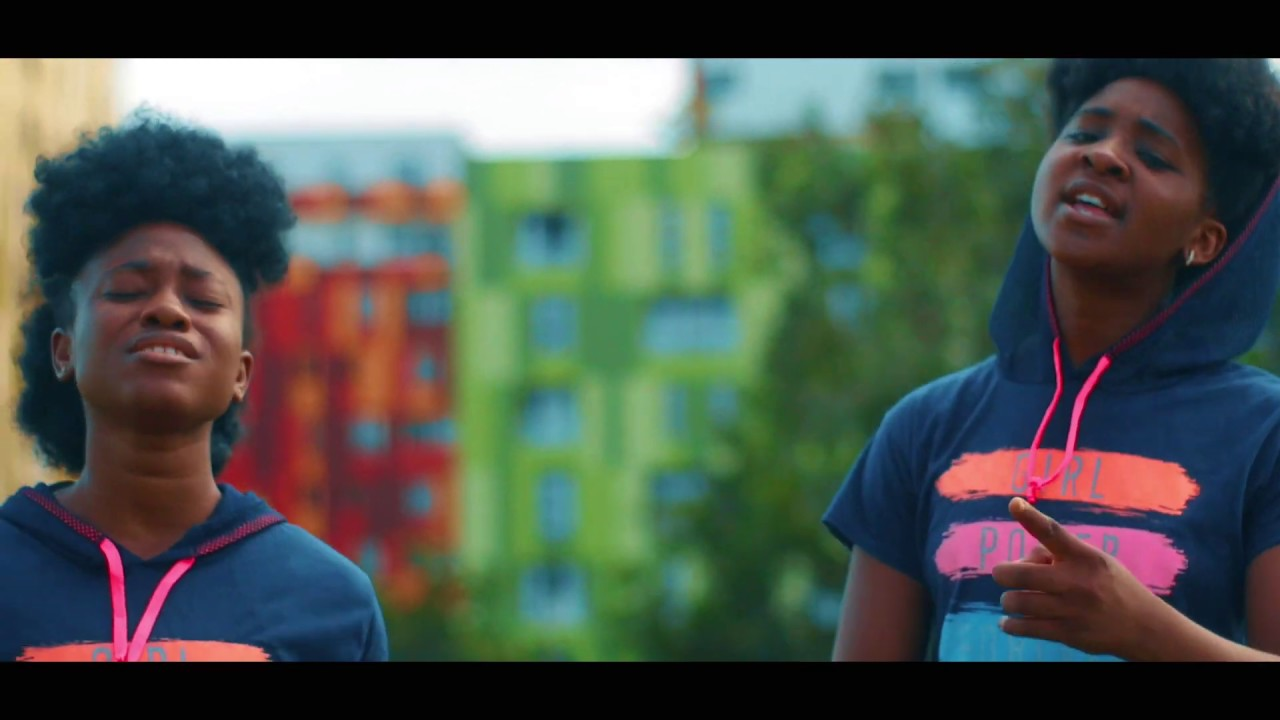 Download Chubby Asa X Amarachi - Hands Off Our Girls (Official Video)
