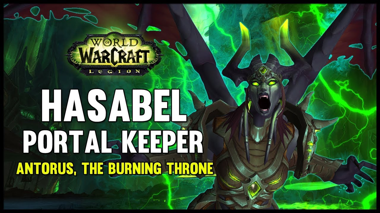 Image result for portal keeper hasabel