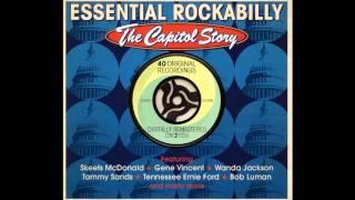 Tennessee Ernie Ford   Smokey Mountain Boogie
