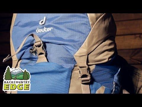 Deuter ACT Lite 50+10 Internal Frame Backpack