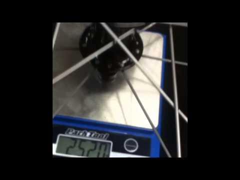 PROFILE ELITE MICRO BMX WHEELSET