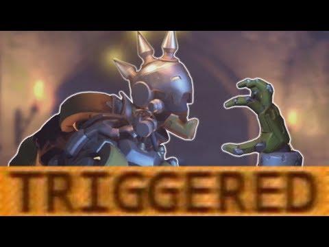 Overwatch - I HATE Junkenstein's Revenge