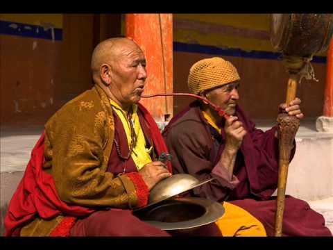 Tibet Bhutan Buddhist Music