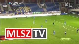 Puskás Akadémia FC - Mezőkövesd Zsóry FC | 1-0 | (0-0) | OTP Bank Liga | 9. forduló | MLSZTV