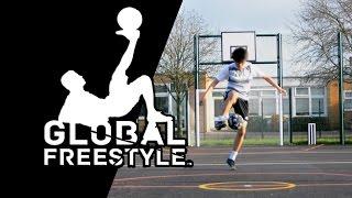 Test: Nike Elastico Finale Ii Ic Vs Global Freestyle Balls | Kimfootball