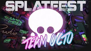 OCTO INVASION SPLATFEST! come join!