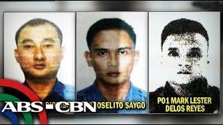 3 tsuper sa Tondo biktima rin ng 'hulidap'