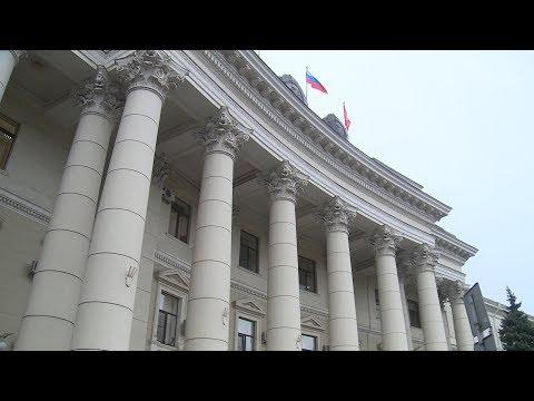 Время развития: 5 лет назад Президент РФ доверил управление Волгоградской областью Андрею Бочарову