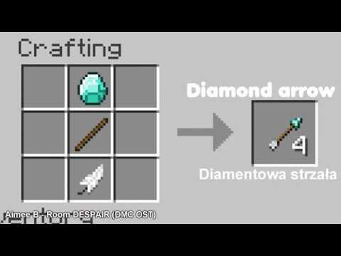Minecraft - crafting idea's (HD)