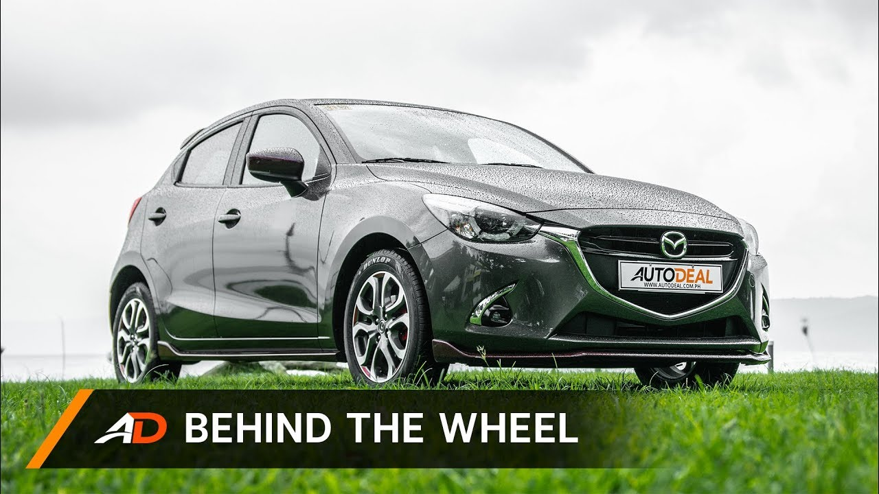 2018 Mazda2 Premium Java Edition 1.5 AT Review -  Behind the Wheel