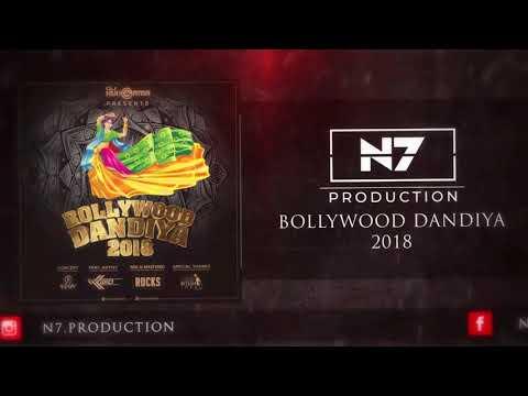 Bollywood Latest Dandiya 2018 by DJ Hungama ft. DJ KWID