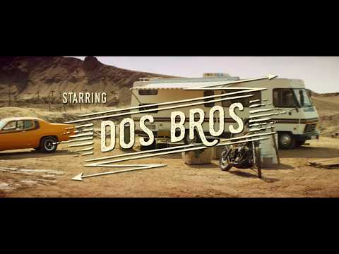 The BossHoss - Dos Bros (Official Video)