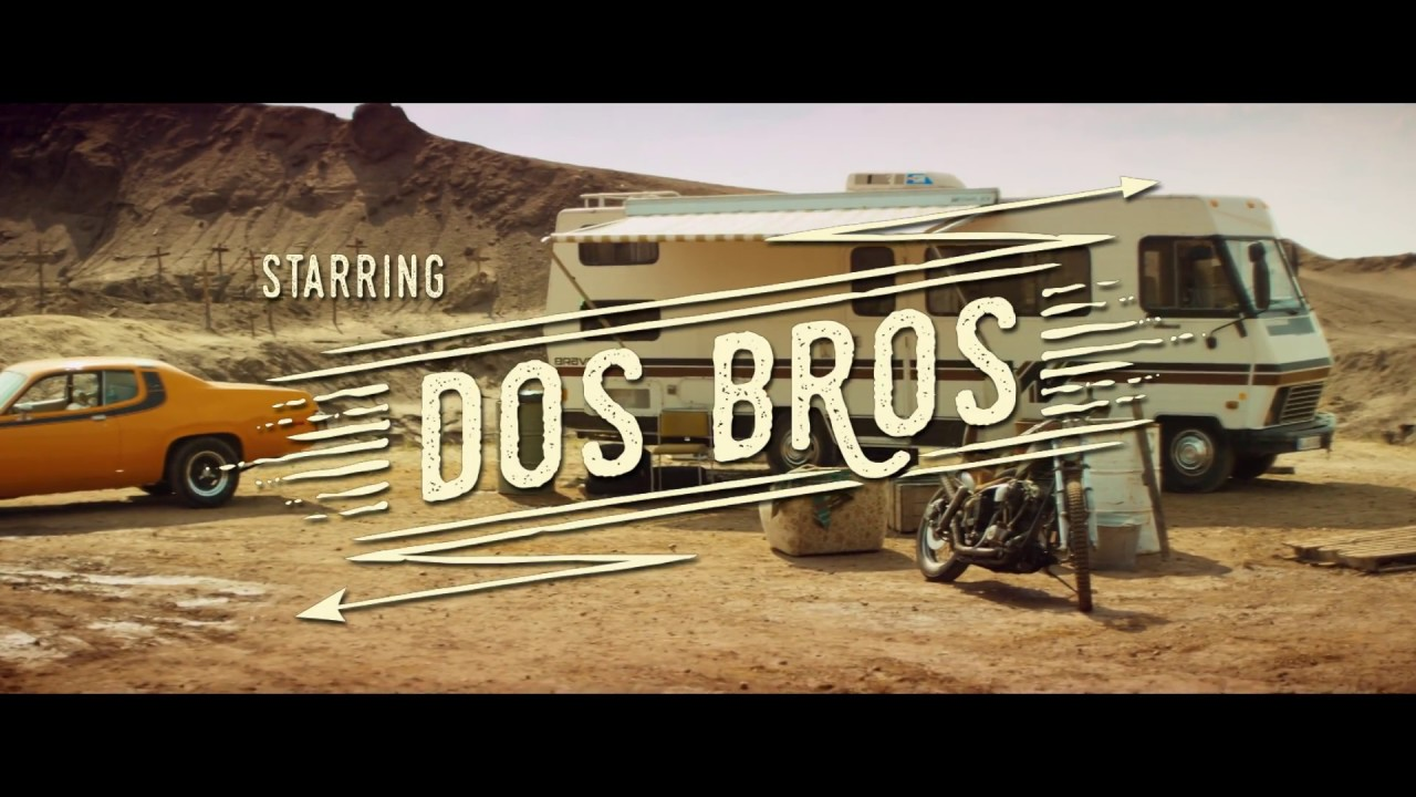 the bosshoss dos bros nackt