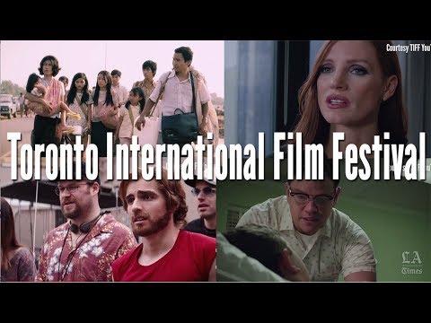 Toronto International Film Festival   Los Angeles Times