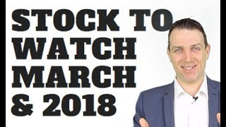 STOCK TO WATCH MARCH 2018 - NOKIA