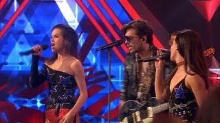 Waylon & Bibi & Holly - I Love Rock 'n Roll - IT TAKES 2