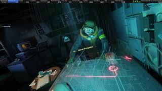Half-Life: Alyx Speedrun: No Skips: 1:23:26 IGT