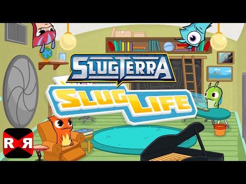 Slugterra: Slug Life (By CUPCAKE DIGITAL) - iOS / Android - Gameplay Video
