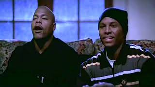 2Pac - Hail Mary (Dirty) (Music Video) HD