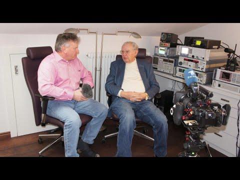 Radio DARC on Air - Der Film dk2ndr Amateurfunk Ham Radio  Ulrich Rohde, N1UL