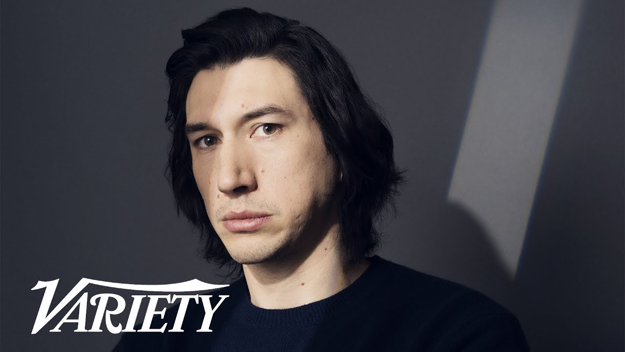 Adam Driver & Jon Hamm talk 'The Report' - Variety Studio Sundance 2019