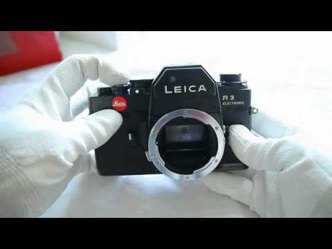 Repeat Leica R6 2 Silver #2007*** by ㈲コウジヤ - You2Repeat
