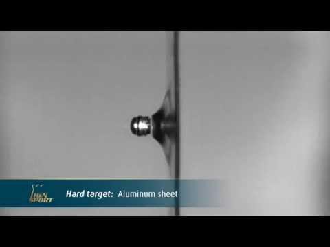 H/&N SPORT Pallini H/&N Baracuda Match 4,50 mm 4,52 mm