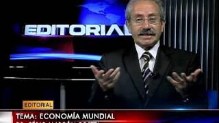 Editorial RTU Noticias 13/09/2013 Tema: Economía mundial