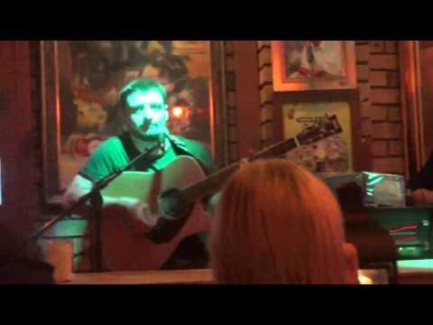 Live Music At Gogarty's Bar In Dublin