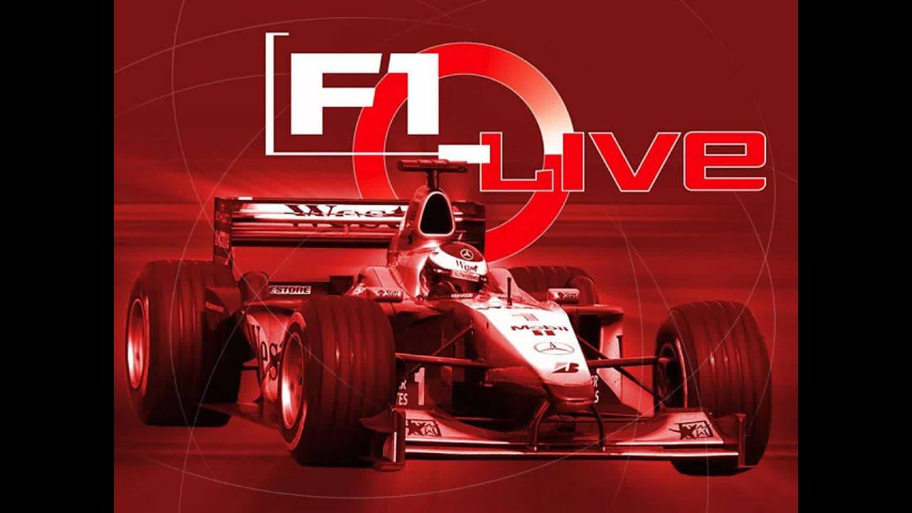 Formula1 Live