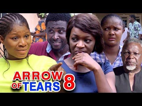 Download ARROW OF TEARS SEASON 8 -