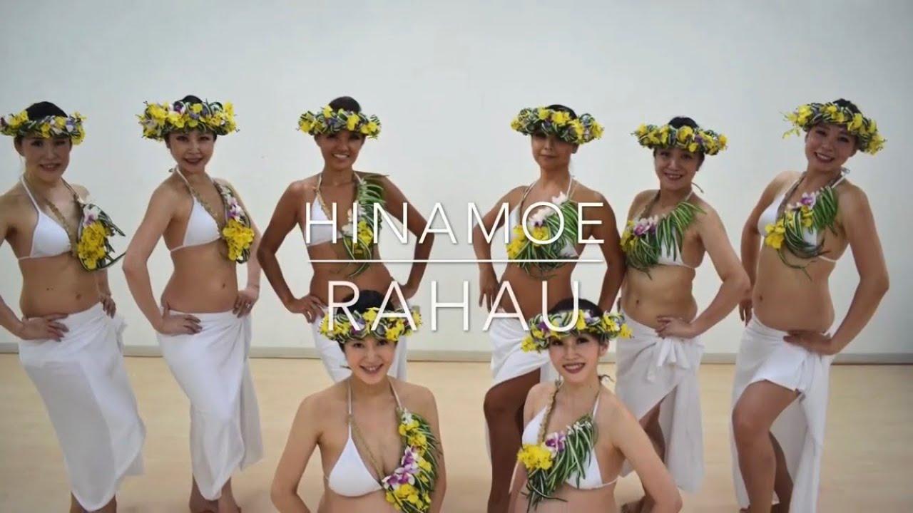 Hinamoe 《2020.09課題曲撮影 Class:Rahau+》