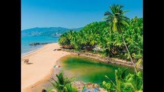 Goa Trip 2018 !!!   Song by Ritviz  # Bacardi HouseParty Session # Udd gaye..