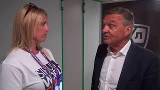 Рене Фазель: Если МОК не будет платить, то на Олимпиаду поедут только женщины