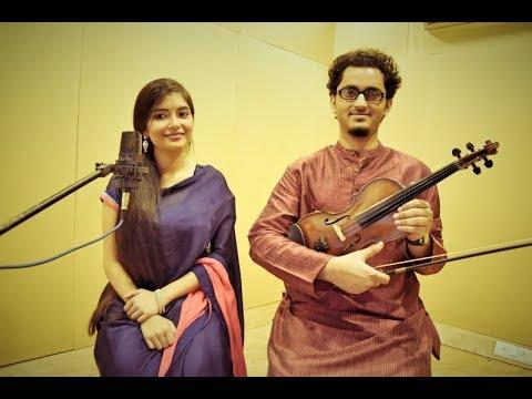 Ami Chini Go Chini - Rohan feat  Triparna Mukherjee || Live Room Sessions