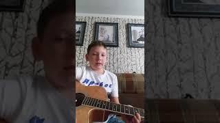 Учёба игры на гитаре для Начинающих Песня из Фильма:Служебный Роман