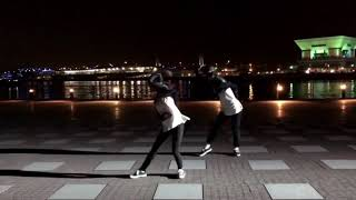"""""""ラビリンス"""" by MANDO GROSSO Singer:満島ひかり Presents&Choreogrape..."""