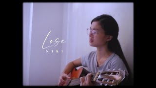 Download Mp3 Lose // Niki, 88rising  Cover  | Dixzie Cruel