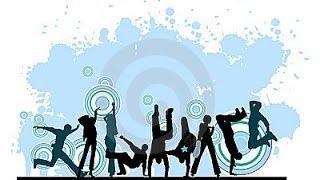 Party Dance Fun (Uptempo Rock n Roll 190 bpm) Studio