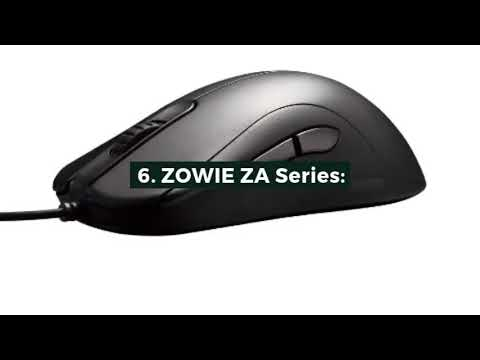 Best Gaming Mouse For Big Hands 2019 – Reviews & Buyer's Guide (Top 10)